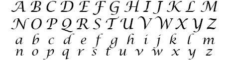 Alphabet 13 NDXOF