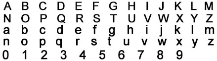 Alphabet 2 NDXOF