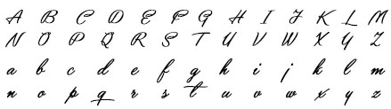 Alphabet 20 NDXOF