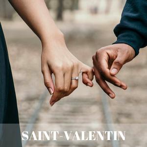 Cadeau Saint Valentin bijou personnalisé